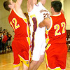 Avon Lake vs. Brecksville basketball :