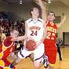 Avon Lake vs. Brecksville boys basketball :