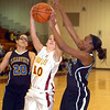 Avon Lake vs. Clearview girls basketball :