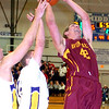 Avon vs. Avon Lake basketball :