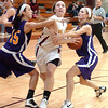 Avon vs. Avon Lake girls basketball :