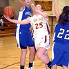 Avon vs. Brunswick girls basketball :