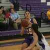 Avon vs. Keystone girls basketball :
