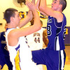 Avon vs. Keystone basketball :