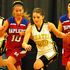 Black River vs. Mapleton girls basketball :