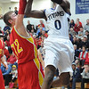 Brecksville vs. Lorain basketball :