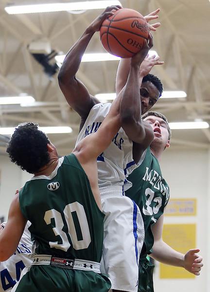 Brunswick beats Medina to advance to regionals