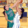 Clearview vs. Columbia basketball :
