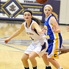 Clearview vs Vermilion girls basketball :