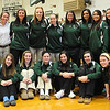 EC girls leave for state :