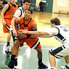 EC vs. Buckeye boys basketball :