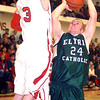 EC vs. Firelands basketball :