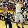 EC vs. North Ridgeville basketball :