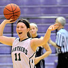 EC vs. Rootstown girls basketball :