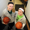 Elyria Catholic girls basketball :