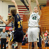 Elyria Catholic vs. Beaumont girls basketball :