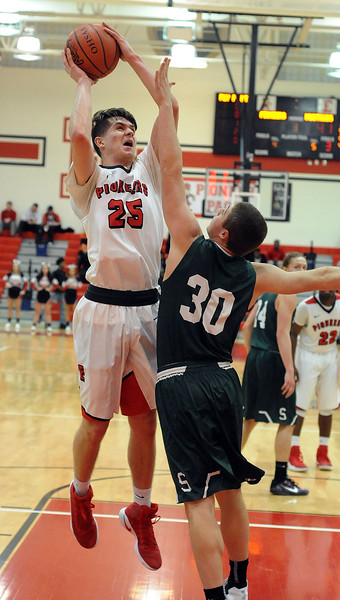 Elyria beats Strongsville in overtime