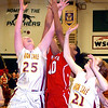Elyria vs. Avon Lake girls basketball :