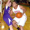 Elyria vs. Avon girls basketball :
