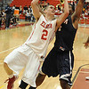 Elyria vs. Berea basketball :