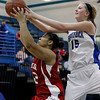 Elyria vs. Brunswick girls basketball :