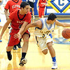 Elyria vs Clearview basketball :