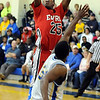 Elyria vs. Clearview basketball :
