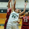 Elyria vs. Elyria Catholic girls basketball :