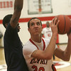 Elyria vs. Garfield Heights basketball :