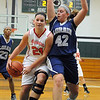 Elyria vs. Lorain girls basketball :