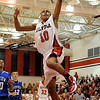 Elyria vs. Midview basketball :