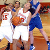 Elyria vs. Midview girls basketball :