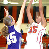 Elyria vs. North Royalton girls basketball :