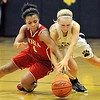 Elyria vs. Olmsted Falls girls basketball :