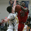 Elyria vs. Olmsted Falls basketball :