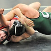 Elyria wrestling at Strongsville :