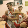 Firelands vs. Buckeye basketball :