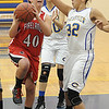 Firelands vs. Clearview girls basketball :