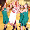 Firelands vs. Columbia girls basketball :