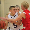 Keystone vs. Firelands basketball :