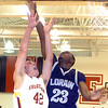 Lorain vs. Avon Lake basketball :