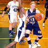 Lorain vs. Olmsted Falls girls basketball :