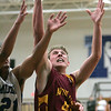 Midview vs. Avon Lake basketball :