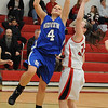 Midview vs. Firelands girls basketball :