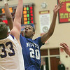 Midview vs. North Royalton basketball :