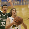 North Ridgeville vs. Westlake boys basketball :