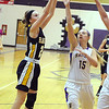 North Ridgeville at Vermilion girls :