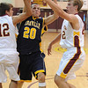 North Ridgeville vs. Avon Lake basketball :