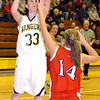 North Ridgeville vs. Firelands girls basketball :