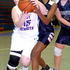 Open Door vs. Kingsway girls basketball :